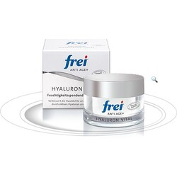 ANTI AGE+ Tagespflege HYALURON VITAL