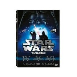 Star Wars Trilogie Episode IV-VI