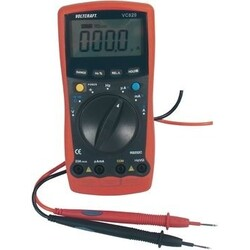 Digitales Multimeter VC 820