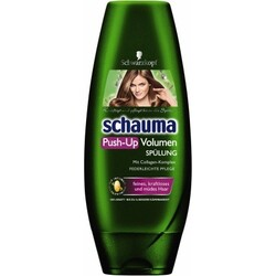 Schauma - Push-up Volumen Spülung