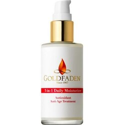 Goldfaden 3-in-1 Daily Moisturizer