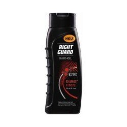 Right Guard Duschgel Energy Force