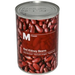 M Classic Red Kidney Beans