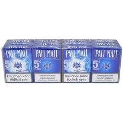 Pall mall big pack