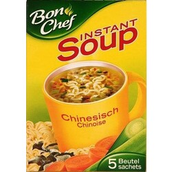 Instant Soup Chinesisch