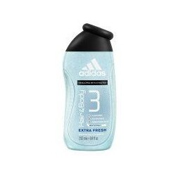 ADIDAS - Extra Fresh Hair & Body