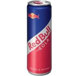 Red Bull Cola Inhaltsstoffe