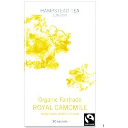 Hampstead Royal Camomile