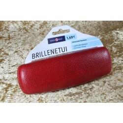 farblich passend heiß-verkaufender Fachmann offizieller Verkauf Brillenetui rot - 4305615113685   CODECHECK.INFO