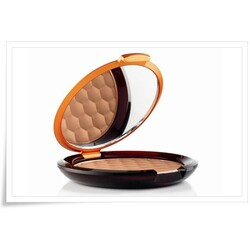 Body Shop - Honey Bronze Bronzing Powder 01 Light Matte