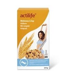 actilife - Wellness Crisp Vollkorn