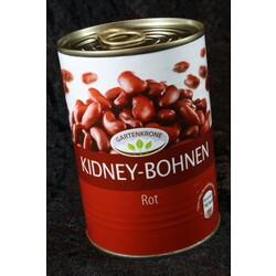 GARTENKRONE - Kidney-Bohnen Rot - 22128577   CODECHECK.INFO