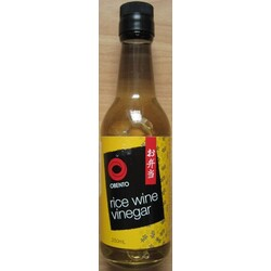 Obento rice wine vinegar