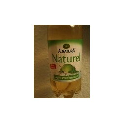 Alnatura Naturel Apfel Pfefferminze