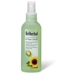 belherbal sonnenblume pflege spray 7624900116635. Black Bedroom Furniture Sets. Home Design Ideas