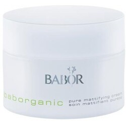 baborganic  pure mattifying cream