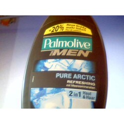 Palmolive MEN - Pure Arctic