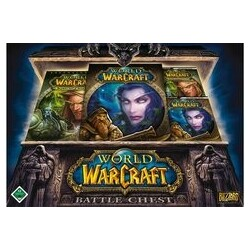 PC-Spiel »World of Warcraft Battlechest«