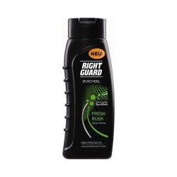 Right Guard Deo Dusche Fresh Rush