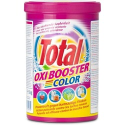 TOTAL Oxi Booster Color