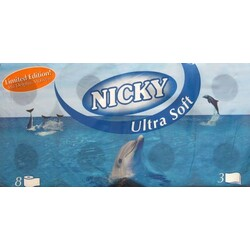 NICKY Ultra Soft