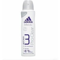 adidas for women pro clear
