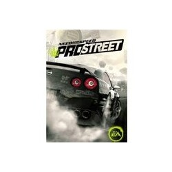 PSP-Spiel »Need for Speed ProStreet«
