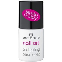 Essence Nail Art Protecting Base Coat