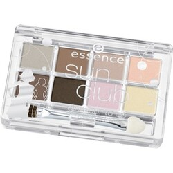 Essence Sun Club Glamour to Go Eyeshadow (No. 02 Long Beach)