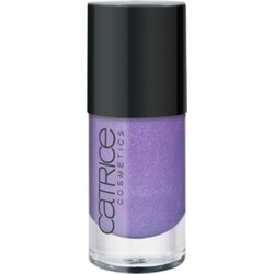 Catrice Cosmetics Ultimate Nail Lacquer (No. 420 Dirty Berry)