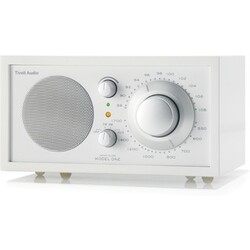 TIVOLI AUDIO - Model One (White Line Edition), weiß