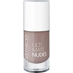 Catrice  - Ultimate Nudes No. 040 Petit Four as Dessert