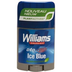 Williams Deo Ice Blue