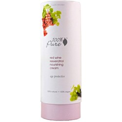 100%Pure Red Wine Nourishing Creme