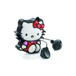 Hello Kitty MP3-Player Rubber