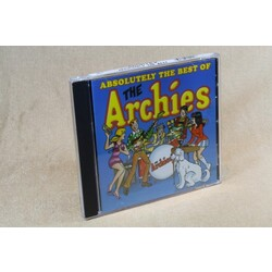 The Archies: Absolutely The Best Of The Archies