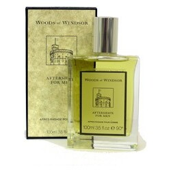 Woods of Windsor Aftershave
