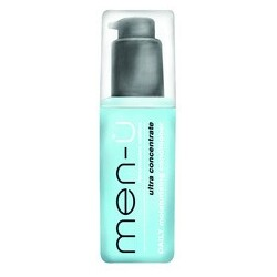 men-u: ultra concentrate DAILY moisturising conditioner