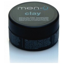 men-u: Clay - Styling Paste