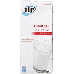 Tip Milch