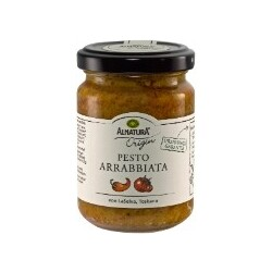 Alnatura Origin Pesto Arrabbiata
