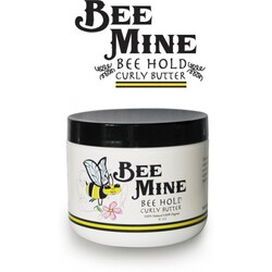 Bee Mine Bee Hold Curly Butter