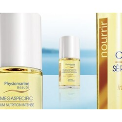 Physiomarine Beauté Omegaspecific Intensives Aufbauserum