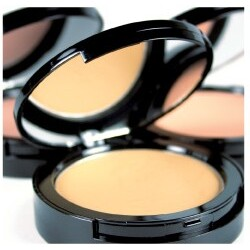 Nvey Eco Mattifying Compact Powder