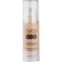nvey eco moisture rich fluid foundation (fond de teint fluide hydra'riche) Make up No. 511