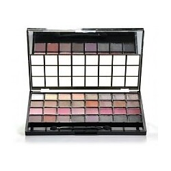 E.L.F. Beauty School Lidschatten Palette Essential Beauty School Eyeshadow Palette