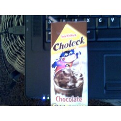 Choleck Chocolate