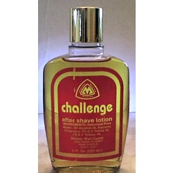 Callenge After Shave Lotion