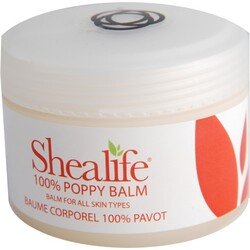 Shealife 100 % Poppy Balm