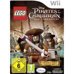 LEGO PIRATES of the CARIBBEAN – Das Videospiel